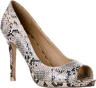 Best python high heels Reviews
