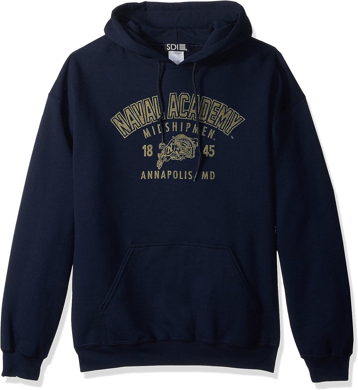 2020A/W新作送料無料 SDI NCAA 50 Blended 8 Sweatshirt 2020秋冬新作 Oz. Hooded