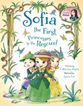 Sofia the First Princesses to the Rescue!: A Disney Storybook