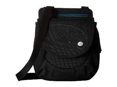 Haiku Swift Grab Bag (Black Juniper) Handbags