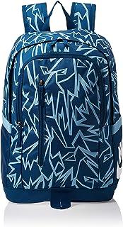 Nike Unisex-Adult Backpack, Valerian Blue - NKBA6342-432