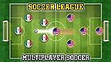Campeones de Fútbol Chapas - Liga Mundial de Futbolín
