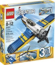Best lego creator aviation Reviews