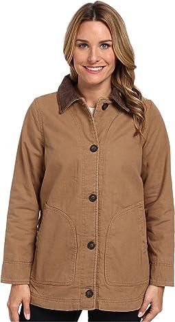 Dorrington Barn Jacket