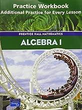 Best algebra 1 prentice hall workbook answer key Reviews