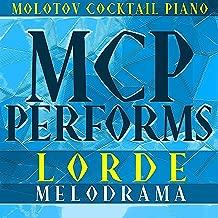 melodrama music instrumental