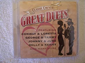 Classic Country: Great Duets