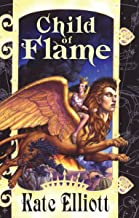 Child of Flame (Crown of Stars Book 4)