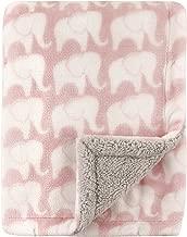 Best elephant baby girl blanket Reviews