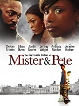 Mister & Pete