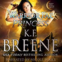 Best princess warrior books Reviews