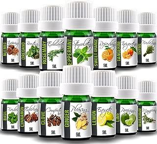 Best nutmeg essential oil uses Reviews