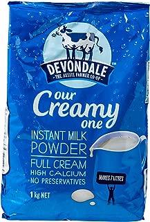 Devondale-Instant Milk Powder Full Cream 1kg