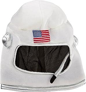 قبعة رائد الفضاء القطيفة