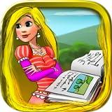 Rapunzel - Contos e livro interativo