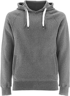 Underhood of London Pullover Hoodie Women - Cotton Fleece Jacket - Womens Hooded Sweatshirt