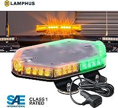 12V LED Security Alarm Strobe Signal Warning Flashing Light Lamp 3C RONCHPTH GD