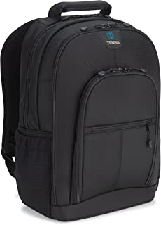 Tenba Roadie Executive Backpack for Camera - Black