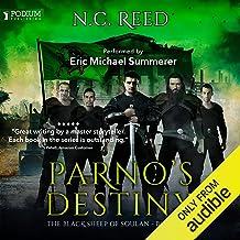 Parno's Destiny: The Black Sheep of Soulan, Book 2