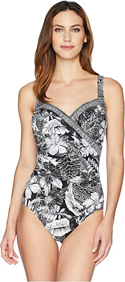Castaway Sanibel One-Piece