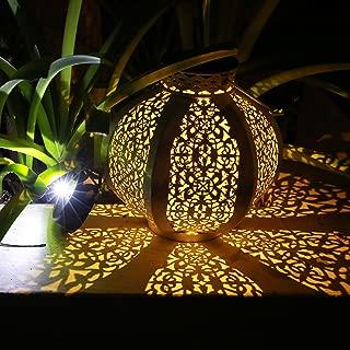 rotating shadow lantern
