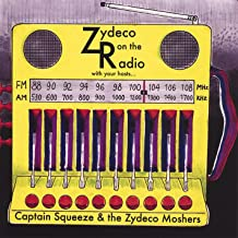 Best captain squeeze and the zydeco moshers Reviews