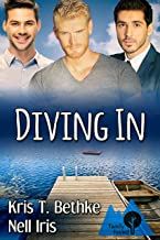 Diving In (Family Found Book 2)