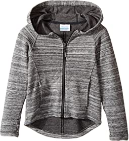 Athena Full Zip Hoodie (Little Kids/Big Kids)