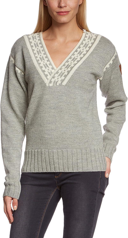 Dale of Norway Women's Alpina Feminine Sweater