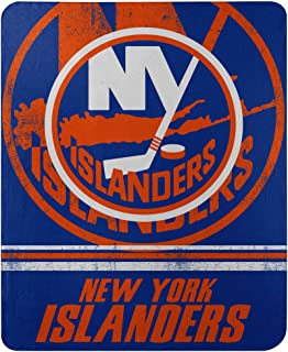 The Northwest Company Officially Licensed Nhl New York Islanders Double Play ... Schlafausrüstung