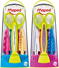 MAPED 8601005 Craft Scissor, 5 Blades