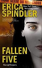 Best fallen five erica spindler Reviews