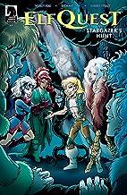 Elfquest: Stargazer's Hunt #4