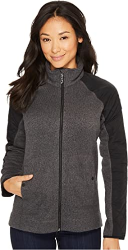 Burton - Pierce Fleece
