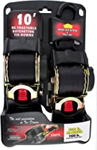 Best retractable ratchet straps Reviews