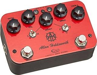 J. Rockett Audio Designs Allan Holdsworth Overdrive/Boost Guitar Effects Pedal
