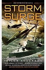 Storm Surge (DESTROYERMEN Book 8) Kindle Edition