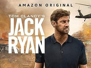 Tom Clancy's Jack Ryan - Season 2 (4K UHD)