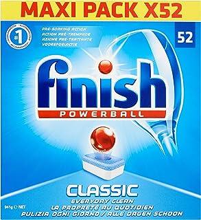 Finish Classic Powerball, 52Loads