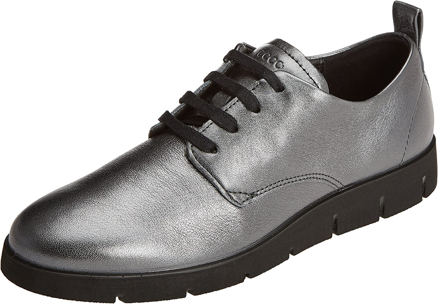 Ecco Bella Dark Shadow Metallic - 28204301602