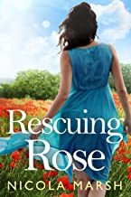 Rescuing Rose (Redemption Book 2)