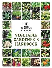 The Old Farmer's Almanac Vegetable Gardener's Handbook (Old Farmer's Almanac (Paperback)) PDF