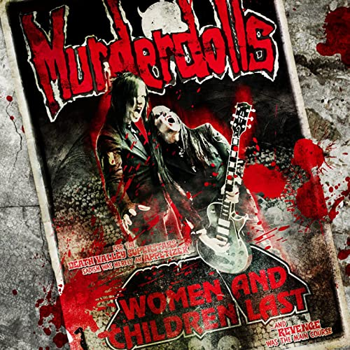 mp3 murderdolls