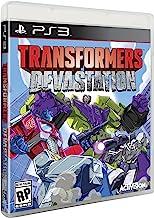 $22 » Transformers Devastation - PlayStation 3