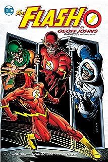 The Flash by Geoff Johns Omnibus Vol. 1