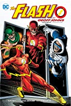 Download Book The Flash by Geoff Johns Omnibus Vol. 1 PDF