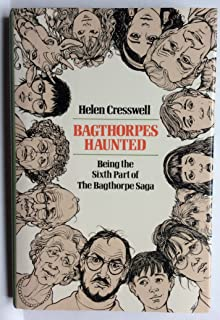 Bagthorpes Haunted (The Bagthorpe Saga, Part 6)