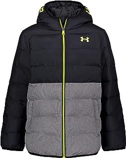 Boys' Pronto Puffer Jacket