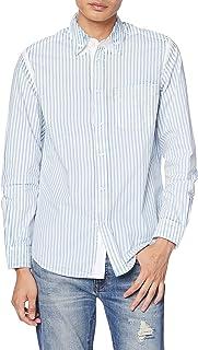 Diesel Men's S-Moi-R-Blotch Camicia Shirt