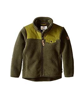 Kids Singi Fleece Jacket